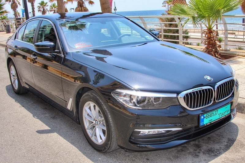 rent a car in lebanon